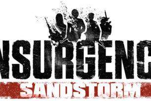 Neuer Insurgency Sandstorm Modus